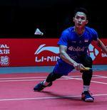 Jonathan Christie dan Memori 4 April di Malaysia Open 2019