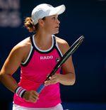 Cedera, Ashleigh Barty Mundur dari Italian Open 2021