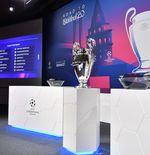 Gaji Seluruh Pesepak Bola Eropa Terancam Dipotong