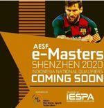 Prestasi Baik Esports Indonesia di 2019