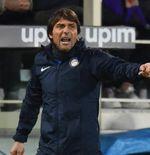 Inter Milan Rugi Ratusan Juta Euro jika Lepas Antonio Conte Sekarang
