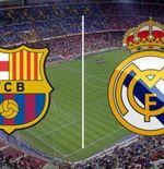Barcelona vs Real Madrid: 10 Catatan Penting El Clasico Jilid 1 Musim Ini