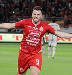 Klub Liga Super Malaysia Mengaku Dapat Restu dari Persija untuk Boyong Marko Simic