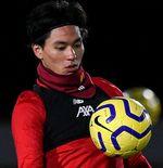 Menjelang Liverpool vs. Everton, Takumi Minamino Mungkin Lakoni Debut