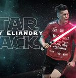 Anti Mainstream, Striker Bali United Jagokan Timnas Denmark Juara Piala Eropa 2020