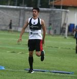 Gavin Kwan Ungkapkan Impiannya Bermain di Bali United