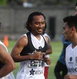 Hariono Menolak Tua dan Siap Persembahkan Gelar untuk Bali United