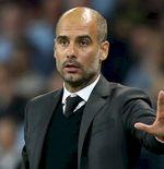 Presiden Juventus Akui Pikirkan Pep Guardiola