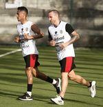 Setelah Berpisah dengan Bali United, Paulo Sergio Mulai Digoda untuk Kembali ke Indonesia