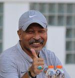 Jelang Pensiun, Fakhri Husaini Setuju Latih Tim Aceh untuk PON Papua