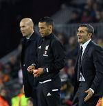Barcelona vs Atletico Madrid: Ernesto Valverde Sudah Dekat dengan Pemecatan