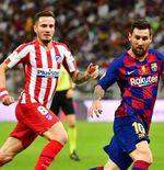 Barcelona vs Atletico Madrid: Lionel Messi Samakan Barca dengan Anak SSB