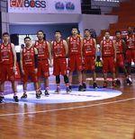 Pemain Timnas Basket Indonesia Dilarang Bela Klub di IBL 2021