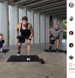 5 Personal Trainer yang Layak Diikuti di Instagram