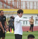 Asisten Pelatih Shin Tae-yong Positif Corona