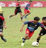 Liga TopSkor U-13: Tik Tak FF Menang Dramatis atas ISA Fossbi