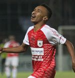 Di Lampang FC, Todd Rivaldo Ferre Akan Gantikan Penyerang asal Myanmar