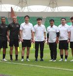 Ditinggal 3 Asisten Pelatih Korea Selatan, Kini Tersisa 4 Staf Pelatih Timnas Indonesia