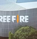 Bocoran Hadiah di Event Rampage: New Dawn Free Fire