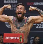 Pertarungan Conor McGregor vs Manny Pacquiao Diyakini Tersaji Tahun Ini