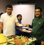 Pemusatan Latihan Timnas Futsal Indonesia Tetap Berlangsung meski Piala AFC Futsal 2020 Ditunda