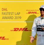 Bertahan di Melbourne, Lewis Hamilton Lakukan Ini demi Jaga Fokus