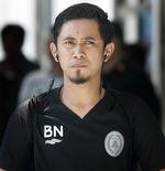 Kapten PS Sleman Syukuri Dua Kesuksesan di Bulan Ramadan