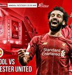 Jadwal Siaran Langsung Liga Inggris: Liverpool vs Man United Tayang di TVRI