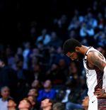 Kyrie Irving: Semua Tim Ingin Kalahkan Brooklyn Nets