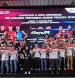 Jelang Proliga 2020, Tim Jakarta Pertamina Energi Resmi Diperkenalkan