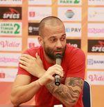Jelang Liga 1 2021-2022, Satu Pemain Asing Kembali Gabung Barito Putera