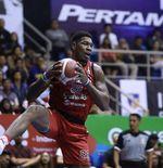 Indonesia Punya 6 Pemain Basket Naturalisasi, Ini Daftarnya