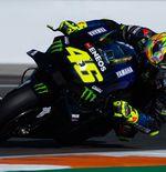 Promotor MotoGP Ikut Tanggapi Isu Pensiun Valentino Rossi