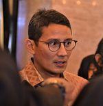 Sandiaga Uno: Fortnite Bisa Diblokir di Indonesia Akibat Bangunan Mirip Kabah
