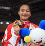 Berpeluang Sumbang Medali Pertama di Olimpiade Tokyo, Windy Cantika Minta Dukungan