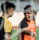Kata Bennyamin Van Breukelen Soal Komposisi Kiper Persebaya untuk Liga 1 2021-2022