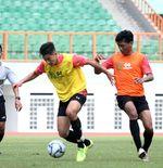 Pemain Keturunan Inggris Mengaku Dapat Panggilan dari Timnas Indonesia U-19