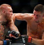 UFC 246: Nate Diaz Tak Terkesima dengan Kemenangan Conor McGregor