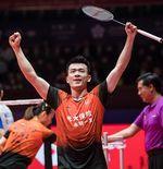 India Open 2020: BAI Nantikan Kehadiran Pemain Cina