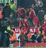 Suarez Ungkap Alasan Fan Liverpool adalah yang Terbaik di Dunia
