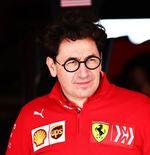 Petinggi Ferrari Terkesan dengan Progres Mick Schumacher di F1 2021