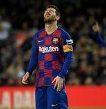 Inter Milan, Barcelona, dan Real Madrid Berencana Potong 30 Persen Gaji Pemain