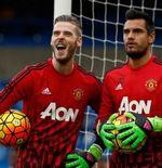 David De Gea, Calon Tumbal Bursa Transfer Manchester United