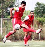 Bek Potensial Persija Senang Ada Liga Internal saat Kompetisi PSSI Vakum