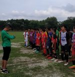 TopSkor Indonesia Butuh Pemain yang Mau Berjuang