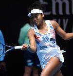 Australia Open 2020: Naomi Osaka Belum Menemui Hambatan