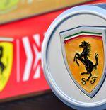 Virus Corona Masuk Italia, Ferrari Ambil Langkah Antisipasi