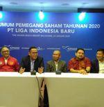 PT LIB Matangkan Kajian Kompetisi, Lantas Undang Klub