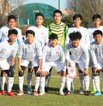 5 Pemain Dipanggil Timnas Indonesia U-19, Garuda Select Jalan Terus