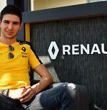 Targetkan Podium, Esteban Ocon Ingin Bawa Alpine Salip Ferrari dan McLaren di F1 2021